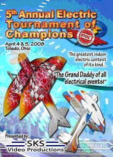 5th Annual Electric Tournament of Champions