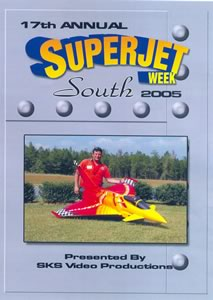 17th Annual SuperJet  Week South 2005