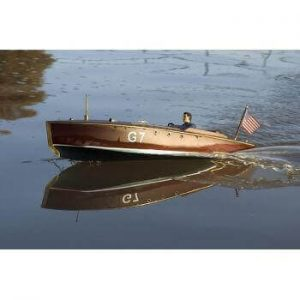 1920's Racing Runabout MM2052||