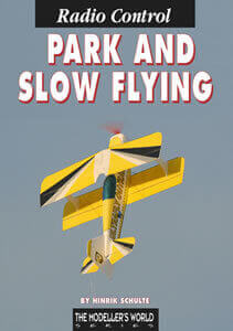 Radio Control Park and Slow Flying by Henrik Schulte